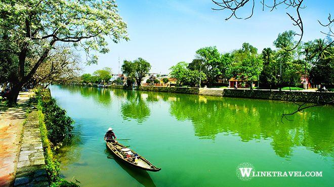 Charming Perfume River