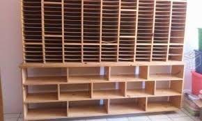 Resultado de imagen de muebles para papeleria