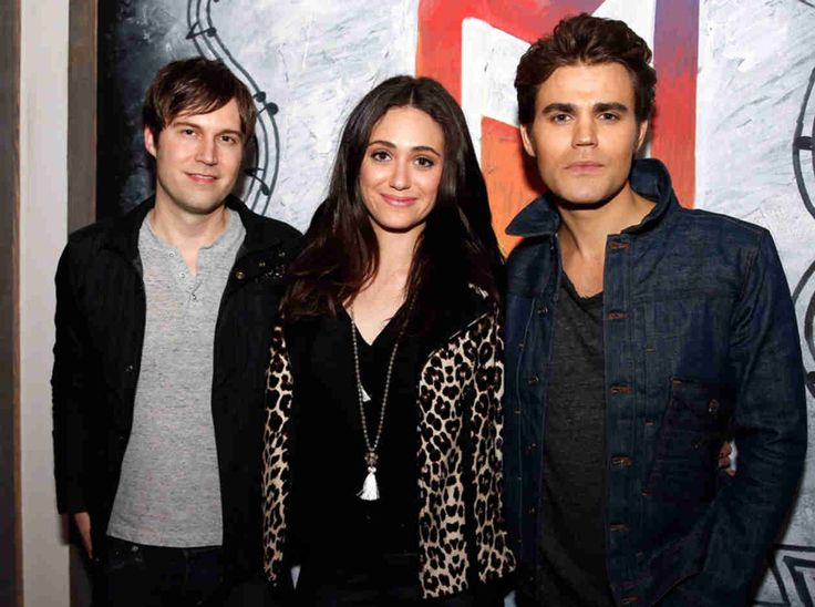 17+ best images about Paul Wesley Movies on Pinterest ...