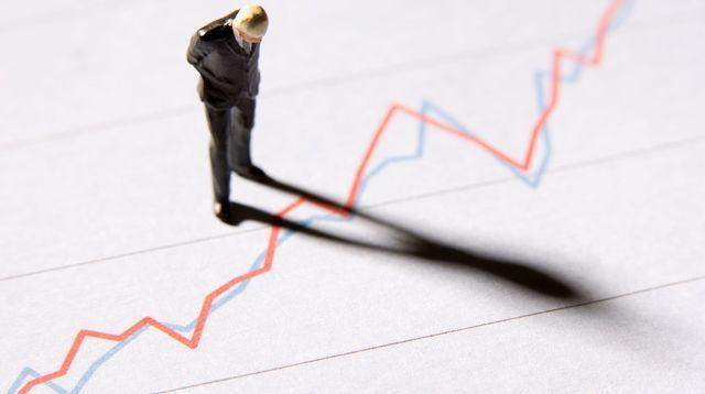 """""""Après une baisse continue de 18 mois, en 15 jours, 4 banques ont relevé leur taux"""", constate Ludovic Huzieux, co-fondateur d'Artémis Courtage."""