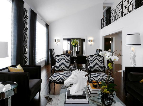 Atmosphere Interior Design Kelly Wearstler Flair