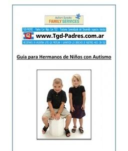 Guia Para Hermanos de Chicos Con Autismo