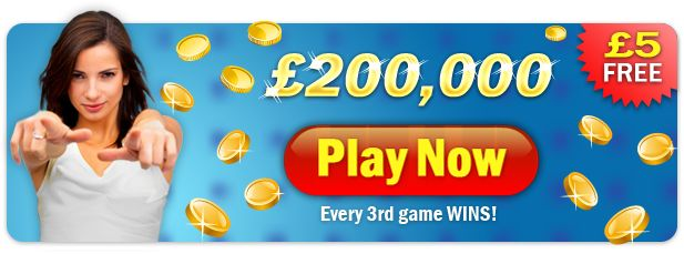 Play&Win With Online Scratchcards & Win Money Games | Winnings.co.uk