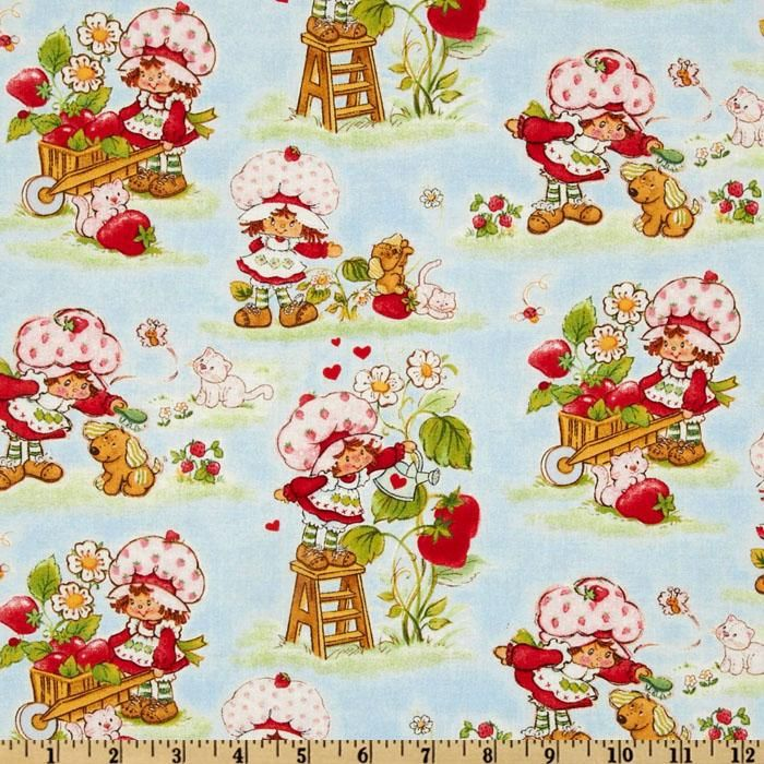 17 best images about vintage children 39 s fabric design for Children s upholstery fabric