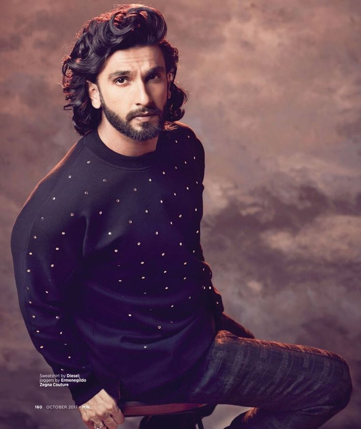 Ranveer Singh #MansWorldIndia #FASHION #STYLE #SEXY #BOLLYWOOD #INDIA #RanveerSingh