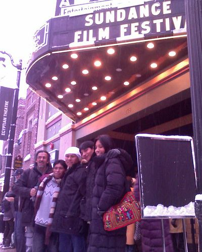 My trip to the Sundance Film Festival in Park City, Utah was one of the most fun trips I've ever taken. This is my Sundance guide and advice in FAQ format.