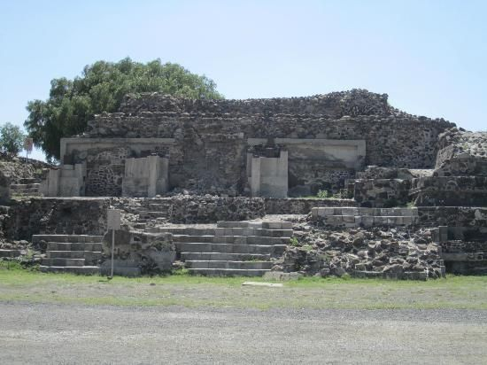Mexico City Zona Rosa mexico tourist attractions photos | Teotihuacan pyramids - Picture of Wayak Day Tours, Mexico City