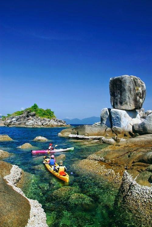 5 Best Places to Visit in Thailand   Ko Tarutao