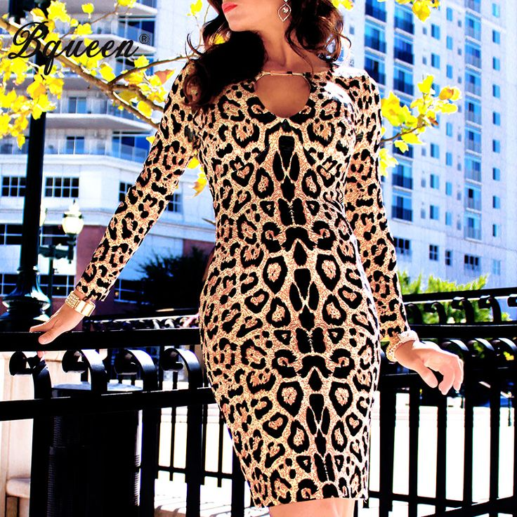 Bqueen 2017 Elasticity Leopard Red Black Solid Color Long Sleeve Bandage Dress Clearance -  Cheap Product is Available. We provide the discount of finest and low cost which integrated super save shipping for Bqueen 2017 Elasticity Leopard Red Black Solid Color Long Sleeve Bandage Dress Clearance or any product promotions.  I think you are very lucky To be Get Bqueen 2017 Elasticity Leopard Red Black Solid Color Long Sleeve Bandage Dress Clearance in best price. I thought that Bqueen 2017…