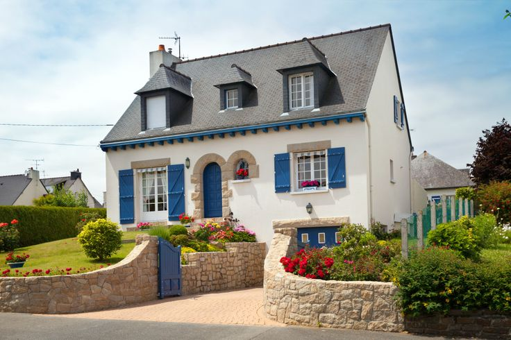 Small House in the Northern France puzzle in Puzzle of the Day jigsaw puzzles on TheJigsawPuzzles.com. Play full screen, enjoy Puzzle of the Day and thousands more.