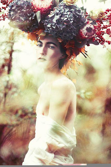 Ceremonials (3) by Elizaveta Porodina, .. www.fashion.net