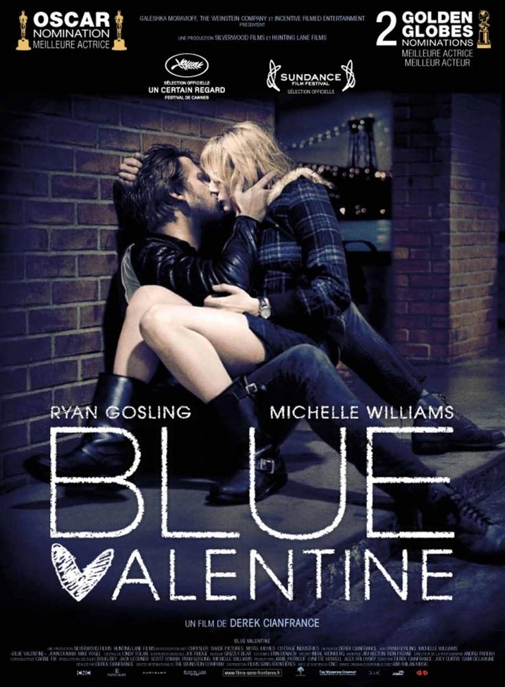 blue valentine synopsis