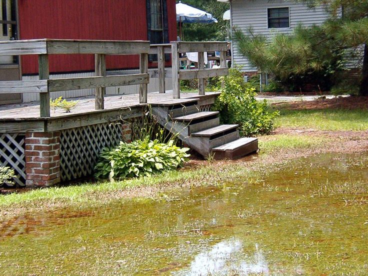 Cool Solutions For Yard Drainage How To Improve Soil Drainage