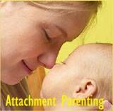 Great read on attachment parent and positive parenting!