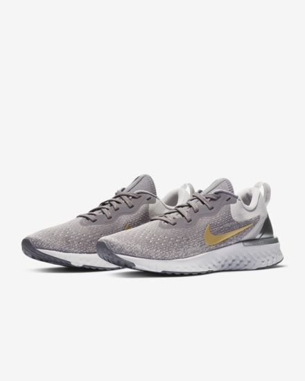 promo code 5f4b0 ee269 Nike Odyssey React Metallic Premium Kadın Koşu Ayakkabısı