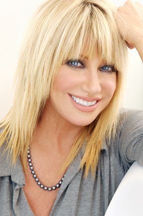 Suzanne somers, 65 years old and Business women on Pinterest