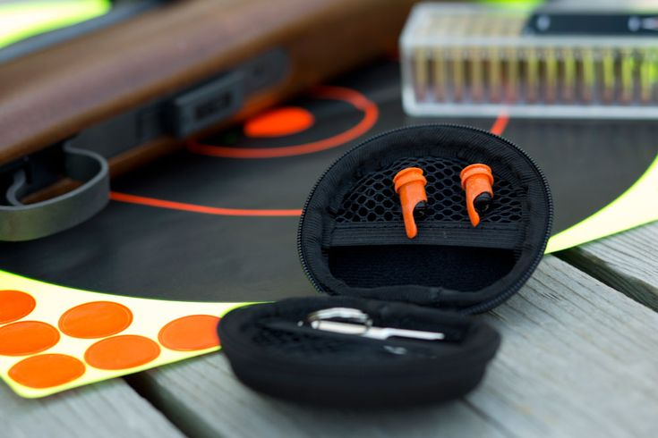 Review: SoundGear ITC Noise-Canceling Ear Plugs for Shooting