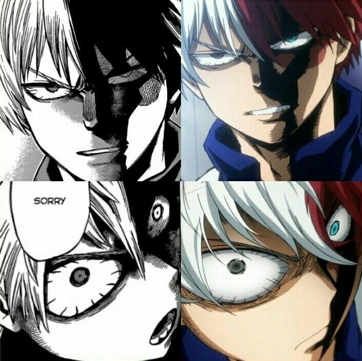 Boku no Hero Academia || Anime And Manga / My hero academia #mha