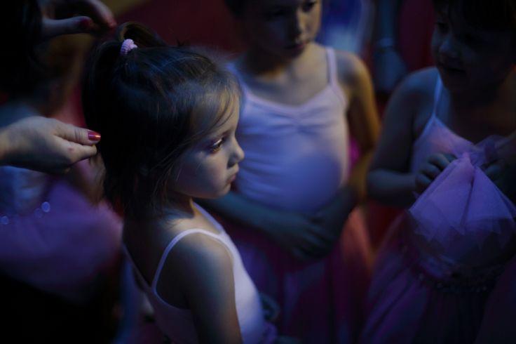 Académie de danse de Pully (Lausanne, VD) - Emilie Fux