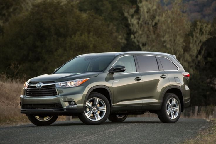 2017 highlander hybrid limited platinum