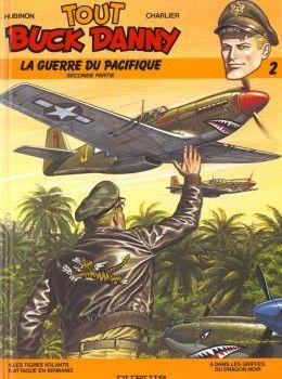 tout buck danny tome 2 - guerre du pacifique 2eme partie