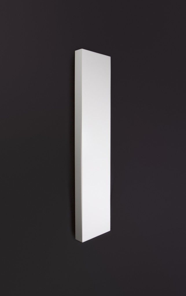Radiator Plain Vertical by Enix