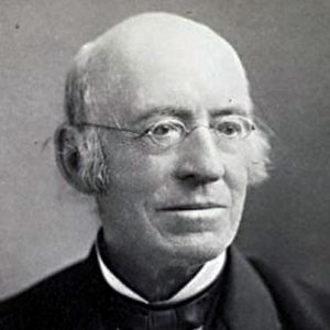 the Liberator, William Lloyd Garrison