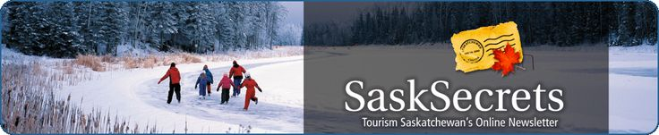 Trivia - Tourism Saskatchewan