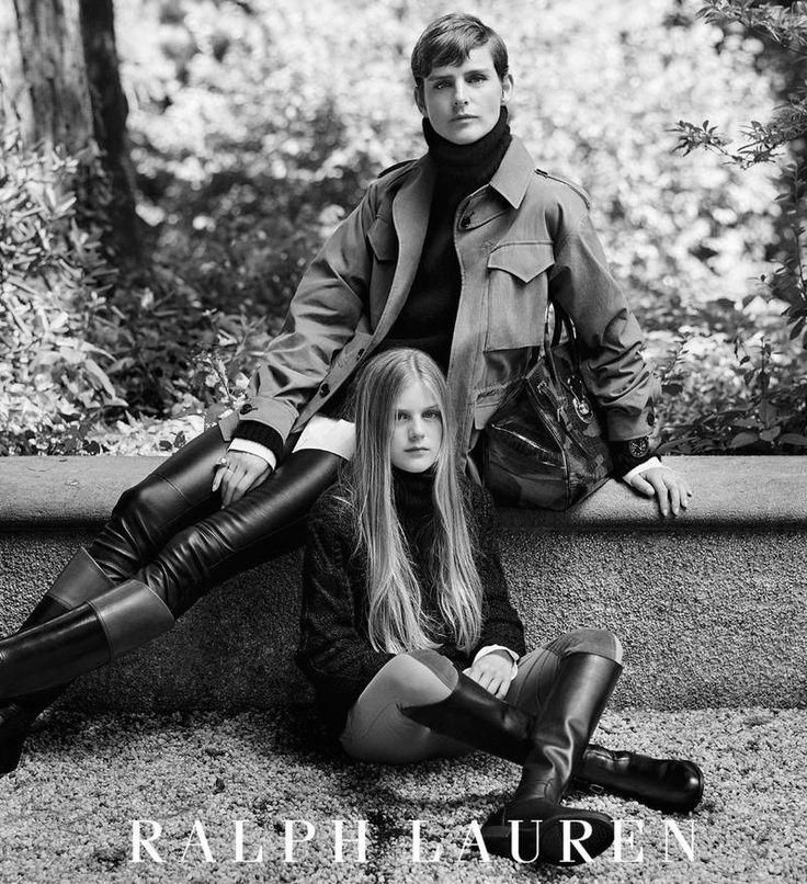 Ralph Lauren Iconic Style 2016 (Ralph Lauren)
