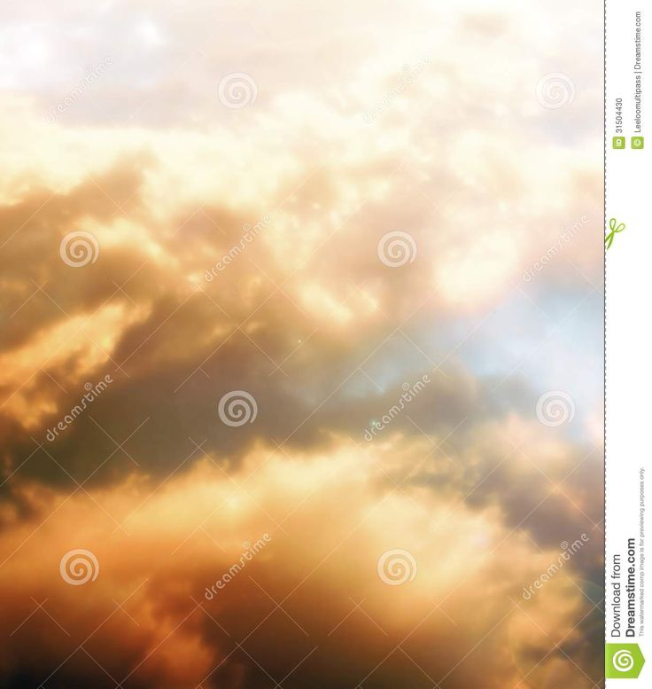 Ethereal Clouds - Download From Over 57 Million High Quality Stock Photos, Images, Vectors. Sign up for FREE today. Image: 31504430