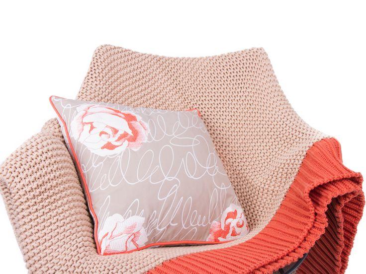 Kissen | Pillow | Cushion | Sonja Rykiel | Design