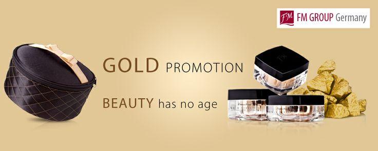 Gold Regenesis Promotion!