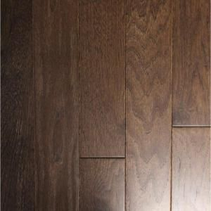 Band Sawn Brandy Hickory 3/4 in. Thick x 3-1/4 in. Wide x Random Length Solid Hardwood Flooring (22.5 sq. ft. / case)-H34314MS - The Home Depot