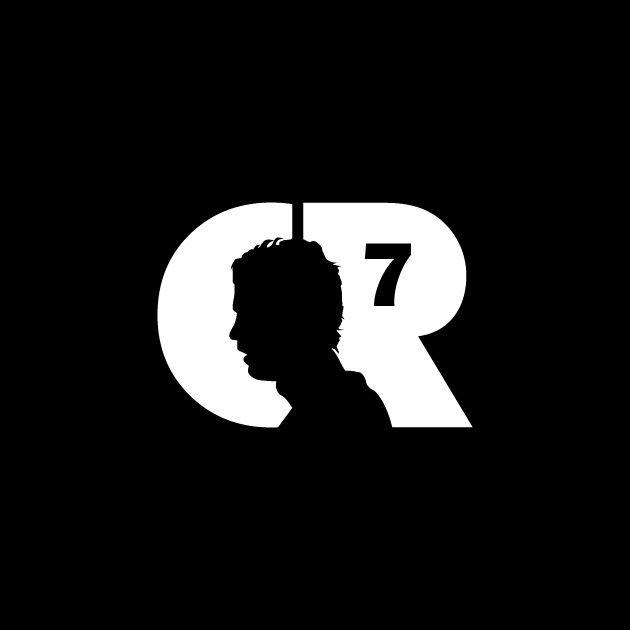 Cr7 Logo Black Cristiano Ronaldo Wallpapers Ronaldo Cristiano Ronaldo Juventus