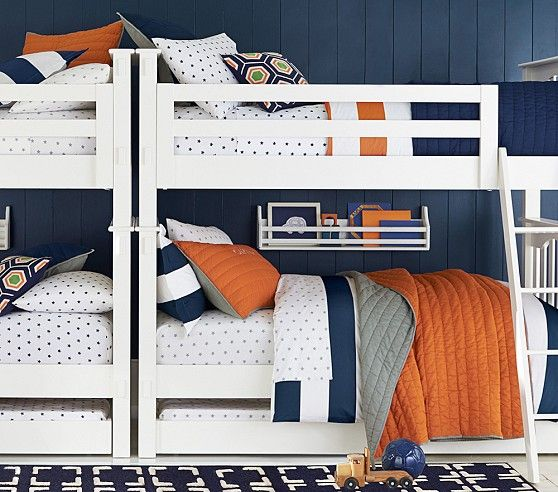 Bedroom Furniture Contemporary Toddler Boy Bedroom Themes Art Pieces For Bedroom Ronaldo Bedroom Wallpaper: 1000+ Ideas About Pottery Barn Kids Beds On Pinterest