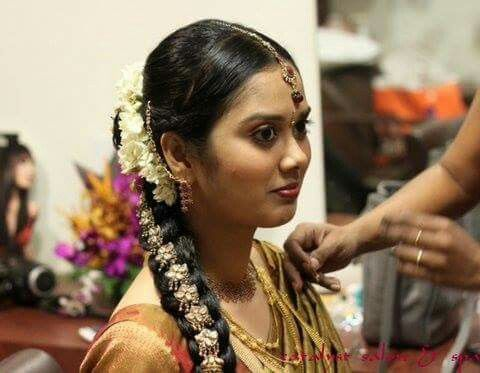 #indian wedding #indian bride #makeup #beautiful #hairstyle #bridal #bollywood #kerala wedding #kerala bride