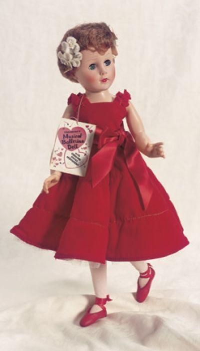 10 Best Dolls Valentine Images On Pinterest Vintage