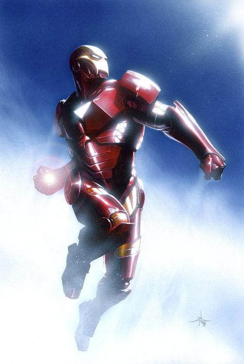 Celestial Iron Man: Invincible Iron, Irons, Iron Man, Marvel Comics, Comic Book, Comic Art, Ironman, Superhero