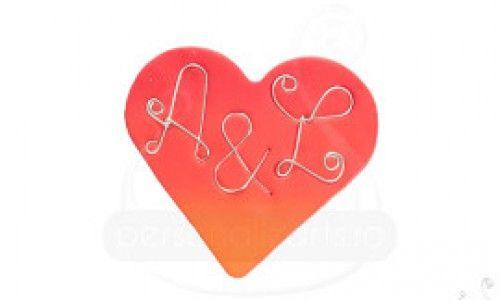 Marturii de nunta realizate cu gust, suflet si multa pasiune