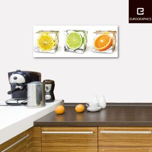 Eurographics - Deco Glass - Agrumes