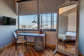 The Paper Factory Hotel, Long Island City, United States of America - Lowest Rate Guaranteed!