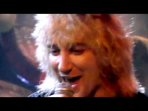"""Watch the official music video for Rod Stewart's """"Do Ya Think I'm Sexy?"""" from his album 'Blondes Have More Fun' The song was released as a single in late 1978 and spent one week at the top of the British charts in December 1978 and four weeks at the top of the Billboard Hot 100 in February 1979. It also topped the charts in Australia for two wee..."""