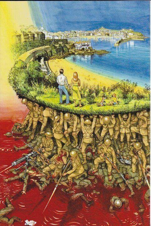 18 Mart Şehitler Günü ve Çanakkale Zaferi kutlu olsun!