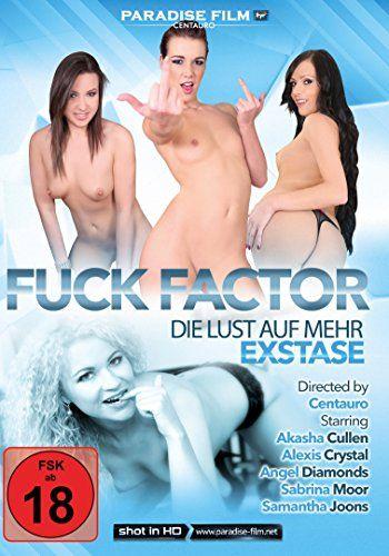 Fuck Factor - Die Lust auf mehr Extase Soulfood Music Dis... https://www.amazon.de/dp/B073CFQ65T/ref=cm_sw_r_pi_dp_U_x_07Q2AbMSSRKTB