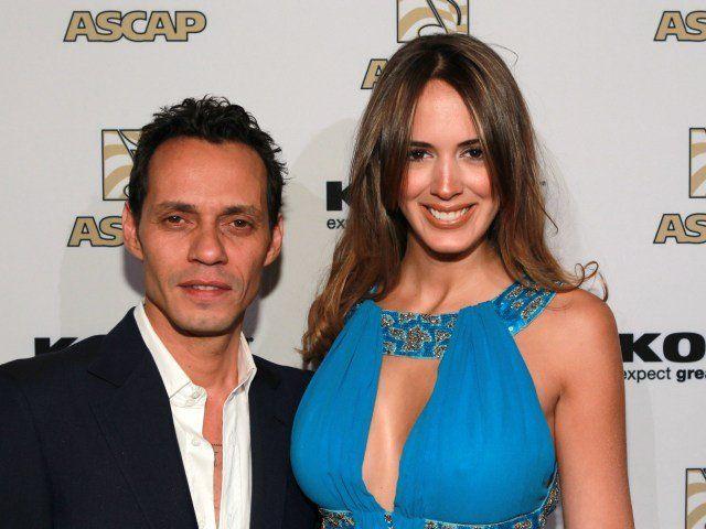 The ex husband of Jennifer Lopez, Marc Anthony is married - http://www.celebritycart.com/ex-husband-jennifer-lopez-marc-anthony-married/