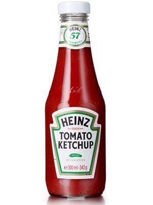 Image result for ketchup bottle