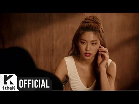 [MV] AOA _ Excuse Me - YouTube