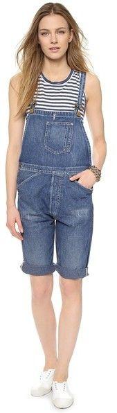 Levi's Vintage Clothing Bib & Brace Overalls