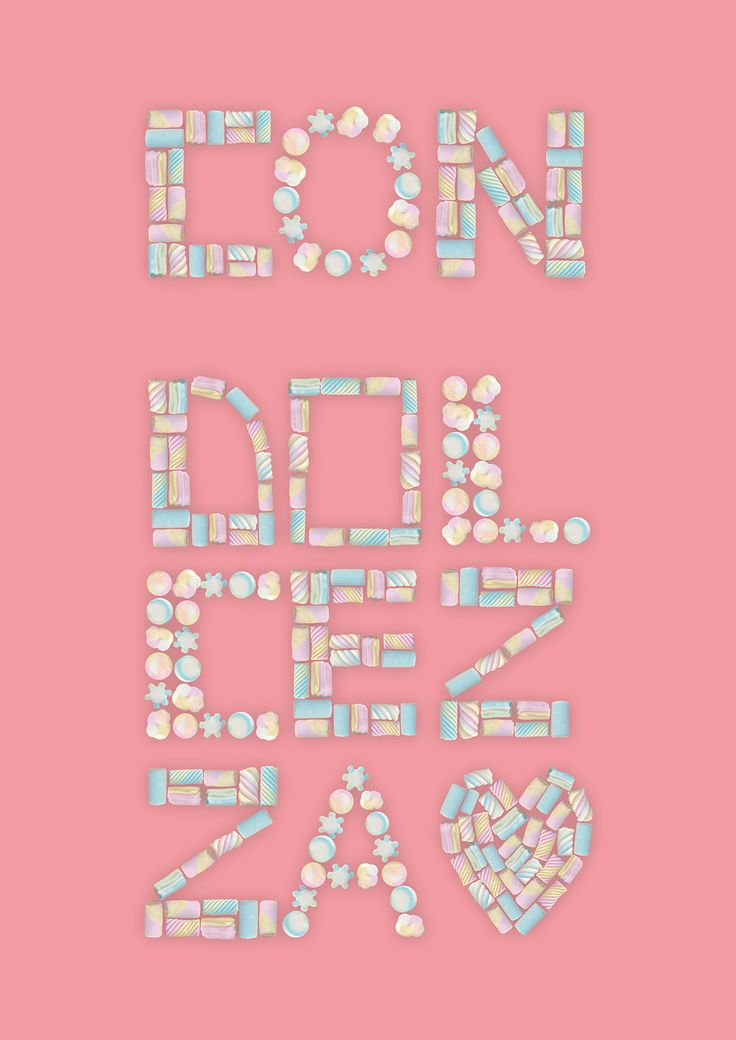 The sweetest poster ever #marshmallows #smores #candies #sweets #marshmallow #smore #candie #sweet #poster #design #naba #sweetness