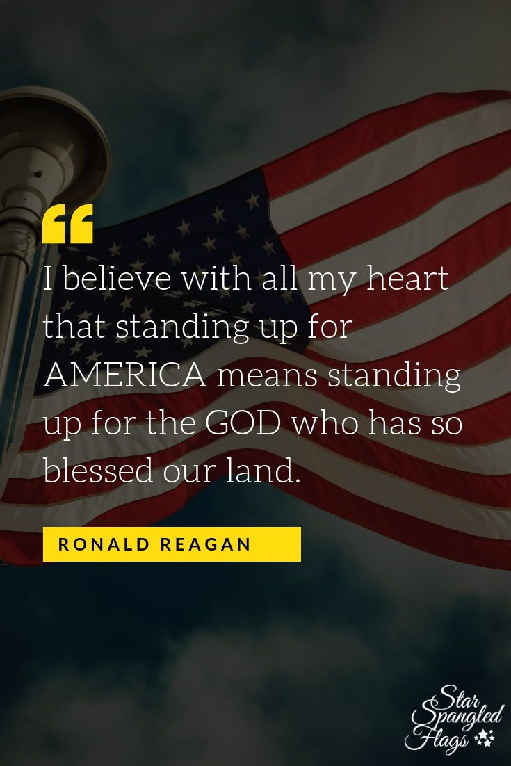 Proud To Be American American Flag Quote American Pride Quotes American Quotes